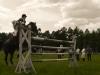 Первый этап Летнего чемпионата России на русских тройках