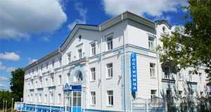Гостиницы, отели, хостелы в Костроме