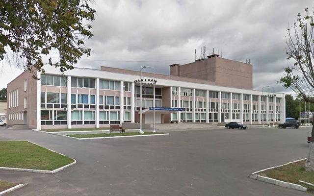 Концертный зал, Губернский, Кострома
