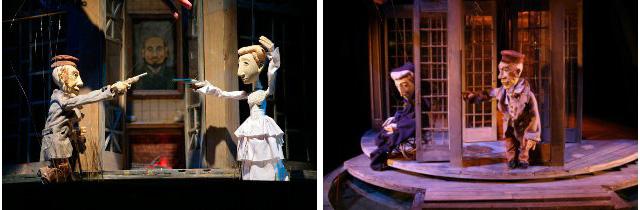 кострома театр, театр в костроме, кострома театр кукол, кукольный театр кострома, театр кукол кострома афиша