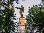 Достопримечательности, Памятники, Архитектура