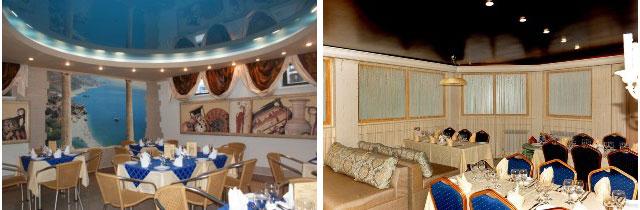 Ресторан Бизнес Отель Кострома: меню и цены, фото, телефон отзывы посетителей