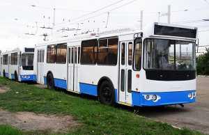 Транспорт Кострома