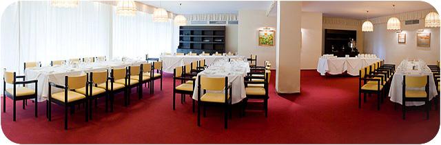 Ресторан-клуб «Волга»