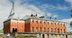 Театр, Куклы, Кострома