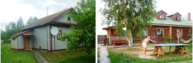База отдыха Дом Рыбака, База отдыха в Костроме, База отдыха в Костроме, Завражье рыбалка, Дом рыбака Кострома