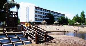 Санатории, дома отдыха, базы отдыха, Кострома, Лунёво