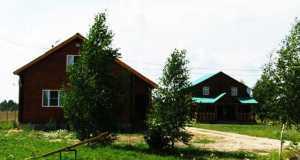 Санатории, дома отдыха, базы отдыха, Кострома, Шимякино