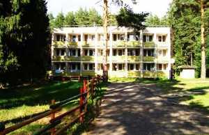 Сосновый бор, Санатории, дома отдыха, базы отдыха, Кострома