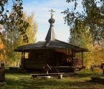 """Костромской музей-заповедник """"Костромская слобода"""""""
