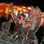 Фестиваль-конкурс снежно-ледовых скульптур «Кострома – зимняя сказка»