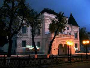 «Ночь музеев - 2012» в Костроме