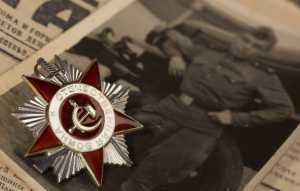 Мероприятия празднования Дня победы в Костроме