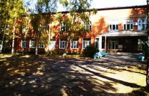 Санаторий, Профилакторий, База отдыха, Щелыково, Островское