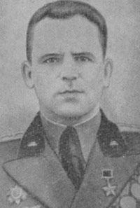 Бушилов Михаил Иванович (17.11.1924 - 16.05.1974) Герой Советского Союза