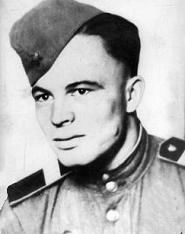 Гуров Николай Никонорович (09.12.1922 - 1997) Герой Советского Союза