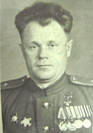 Куликов Фёдор Фёдорович (15.09.1914 - 16.12.1979) Герой Советского Союза