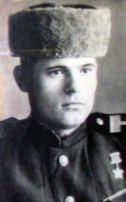 Воробьёв Александр Дмитриевич 11.09.1921 Герой Советского Союза