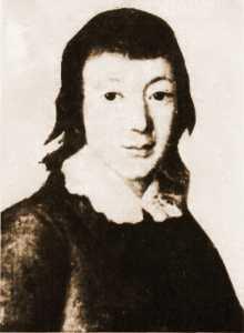 Александр Юрьевич Пушкин (1777—1854)