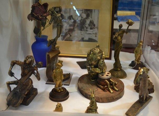 «Костромские ювелиры: от ремесла к искусству» - новый выставочный проект от Костромского музея-заповедника