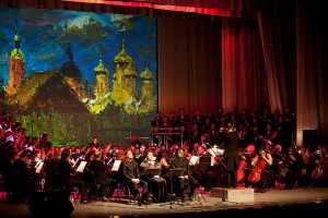 Костромской академический камерный хор