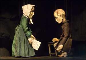 С 23 по 28 октября 2012 года в Костроме состоится II межрегиональный фестиваль театров кукол «Волжские встречи» Берендеево царство»