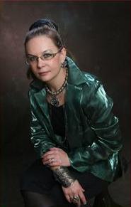 Ирина Рыбакова   Костромская художница
