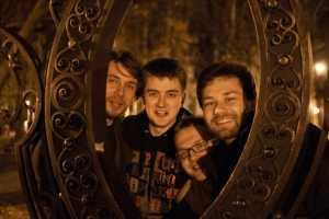 Костромская группа Весна в Сан Бликко