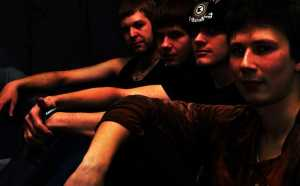 Костромская рок-группа «Apple Pie Order»