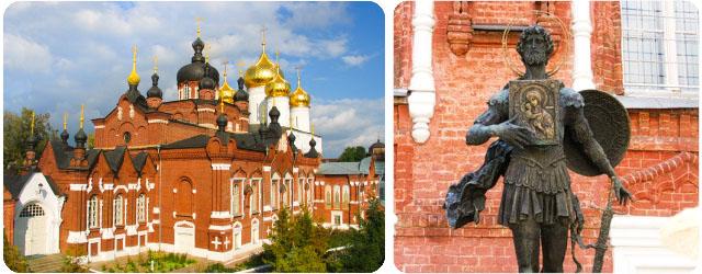 Богоявленско-Анастасьин монастырь