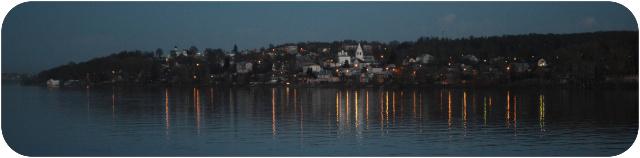 Кострома | Набережная реки Волга