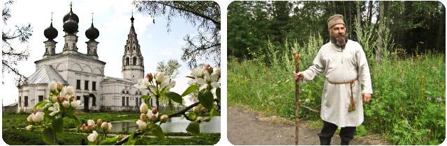 иван сусанин, исуповское болото, село домнино, подвиг ивана сусанина, иван сусанин, экскурсия на сусанинское болото