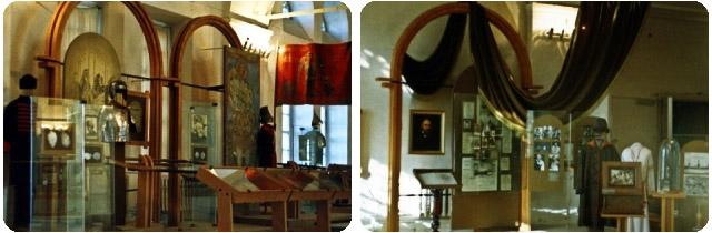Сусанинский краеведческий музей, подвиг ивана сусанина