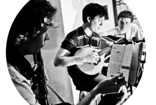 музыка, костромские группы, группа берлогово