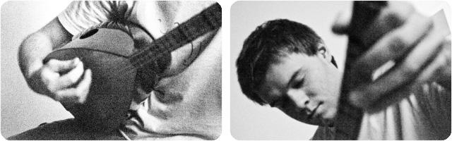 Группа Берлогово, музыка, костромские группы