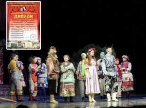 Театр-студия Концертно-выставочного центра «Губернский»