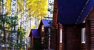 Крутояр, Санатории, дома отдыха, базы отдыха, Кострома