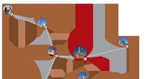 Как доехать до Костромы
