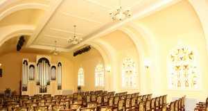 Концертные залы, Вставочные залы, Кострома