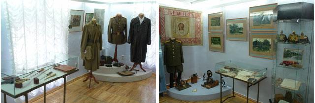 Музеи Костромы с описанием, Музеи Кострома, Музеи Костромы список