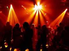 Кострома, Клубы, Ночные клубы, Ночь Кострома