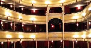 Театр, Кострома, Афиша