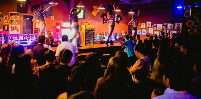 Клуб-бар COYOTE, Кафе бар Кайот, ночные клубы кострома, развлечения кострома