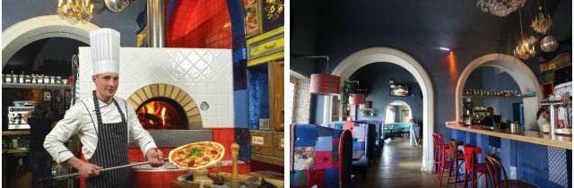 Гастрономическое кафе Кухня, гастрономическое кафе кухня Кострома, гастрономическое кафе кухня Кострома фото, кафе и бары Костромы