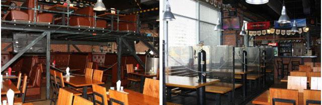 Пивной ресторан Свои Да Наши, пивные рестораны кострома, рестораны кострома, свои да наши фото, свои да наши меню