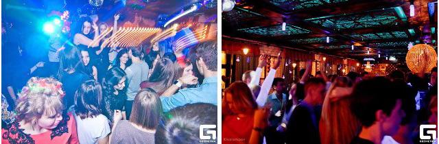 Сайты ночных клубов кострома ночные клубы город домодедово