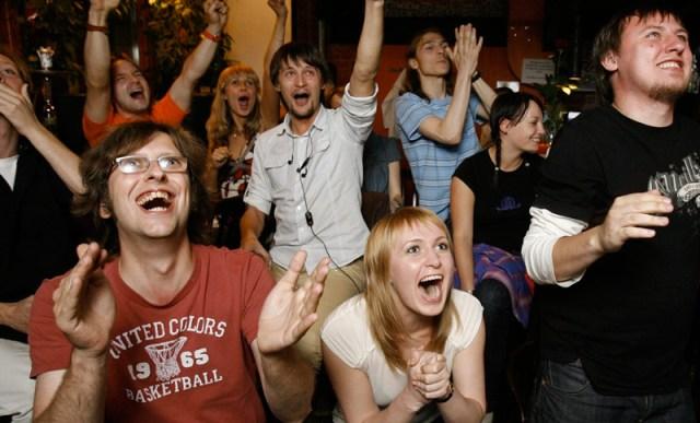 Спорт-бар Баклажан, спорт-бар баклажан фото, Спорт-бар Баклажан Кострома, кафе баклажан Кострома