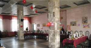 Столовые, Бары, Рестораны, Фабрика кухни