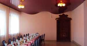Столовые, Бары, Рестораны