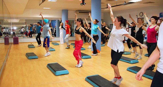 Фитнес-клубы, Тренажёрные залы, Центры йоги, Фитнес клуб Зебра в Костроме Фитнес клуб Зебра в Костроме фото